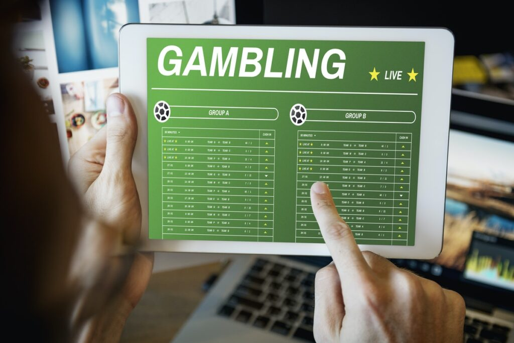 earn money in gambling games