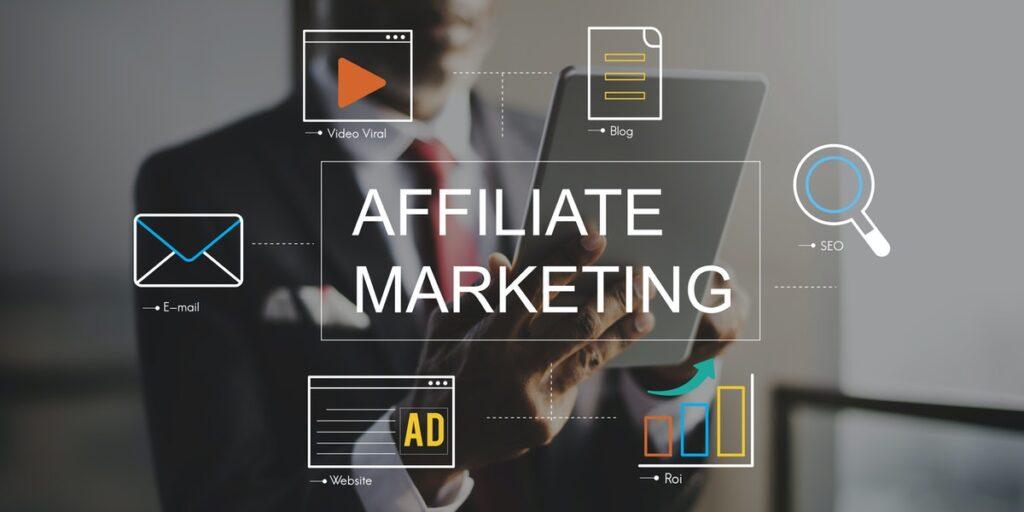 make money on affiliate marketing