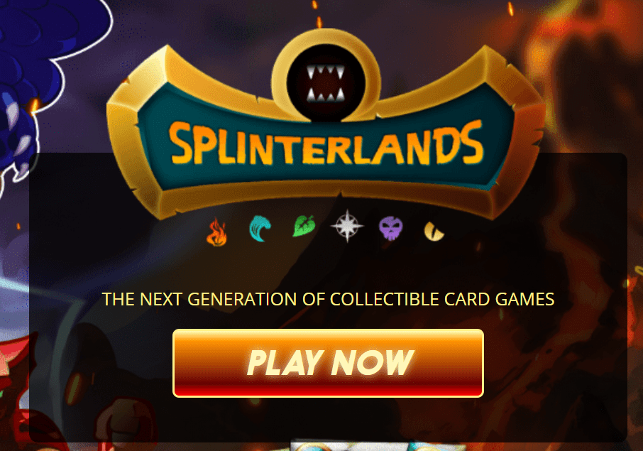 splinterlands and earn money