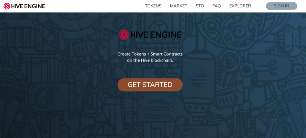 Hive-engine and tokens