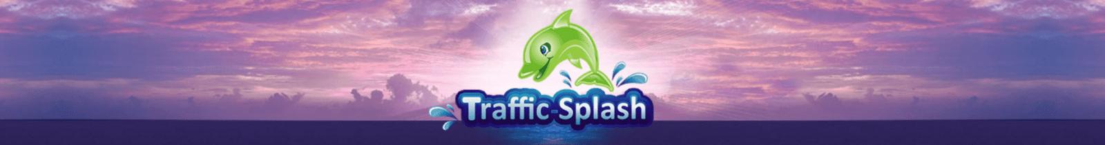 Get Free Traffic with Traffic-Splash