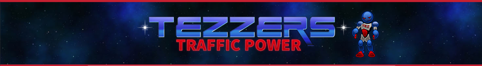 Tezzers: Drive Free Traffic to the Website