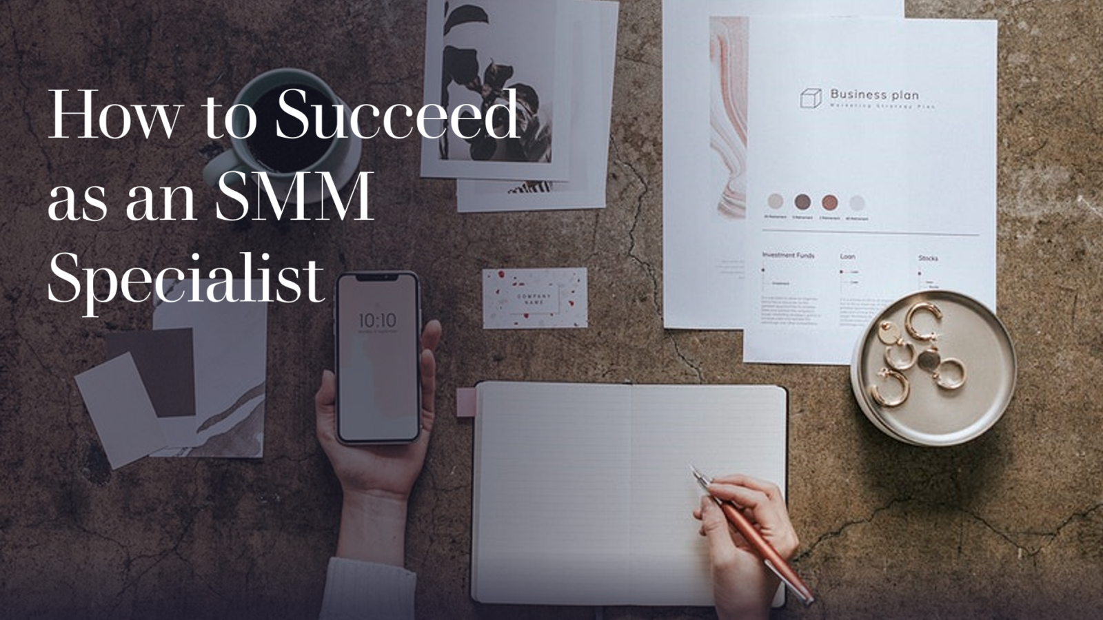 How to Succeed as an SMM Specialist