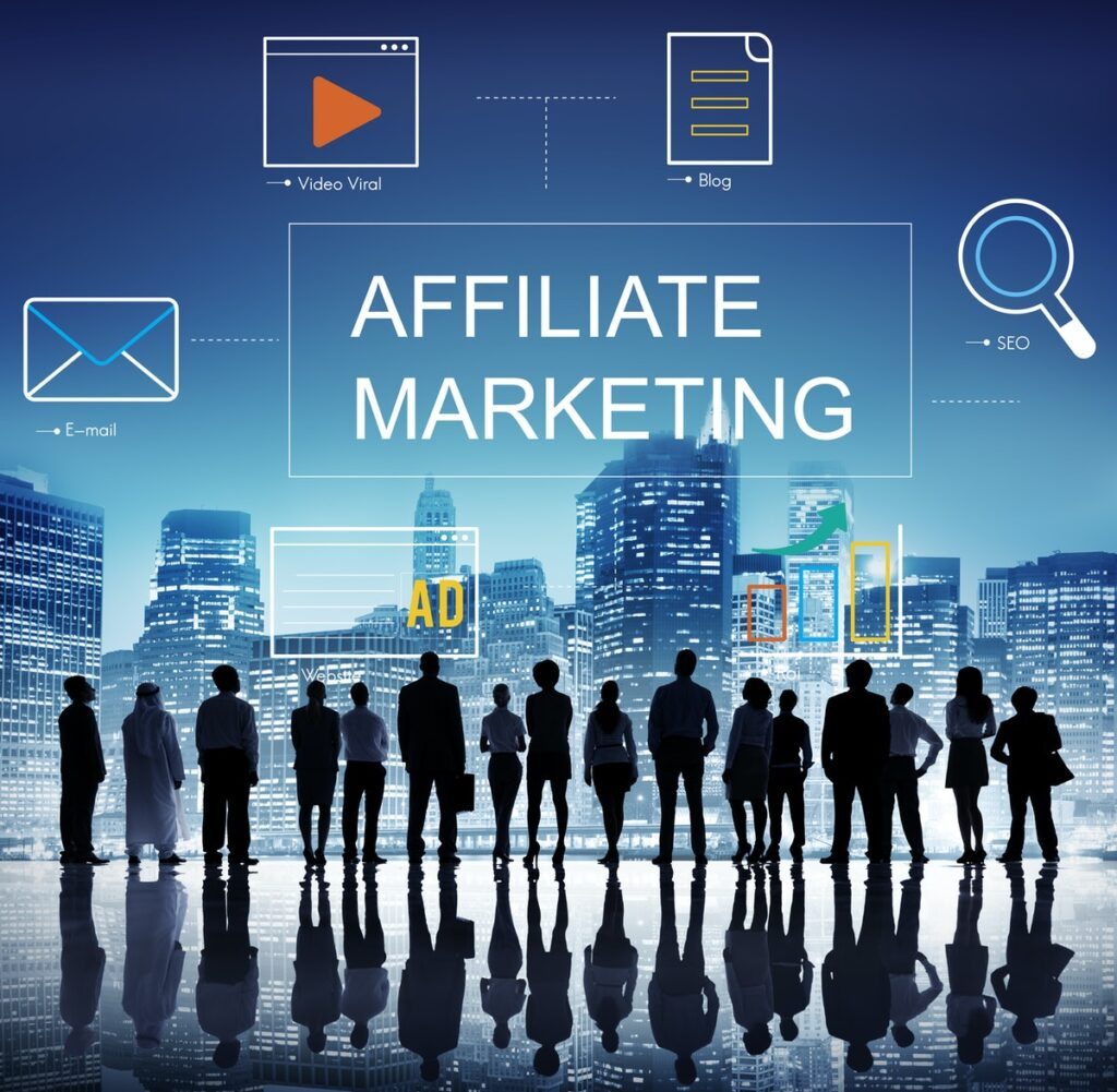 Best 5 Well-Known Brands Affiliate Networks | Job Online for Everyone